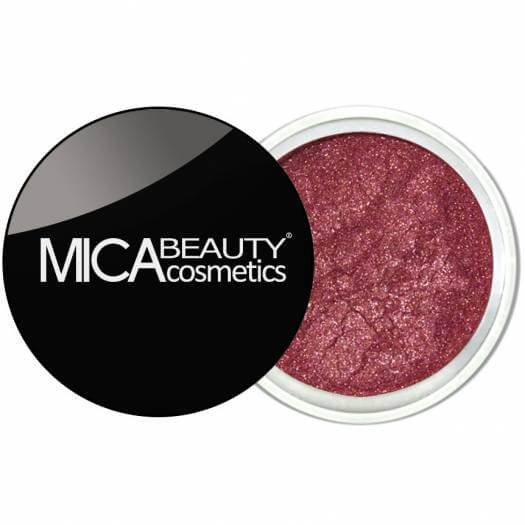 Mica Beauty 100% Natural Mineral Eye Shadow - 10-Tango Product View