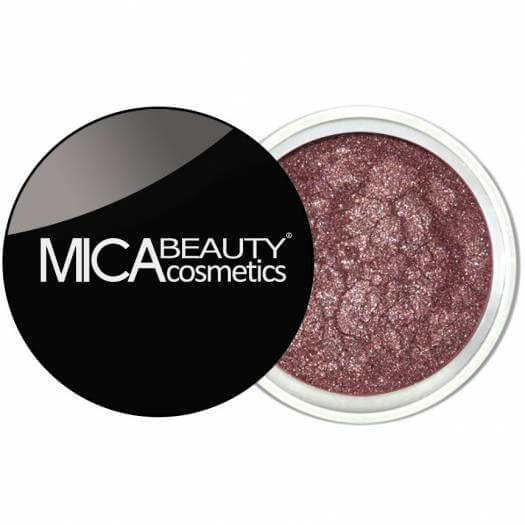 Mica Beauty 100% Natural Mineral Eye Shadow - 38-Mocha Product View