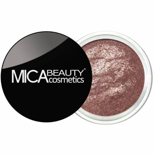 Mica Beauty 100% Natural Mineral Eye Shadow - 60-No-No Product View