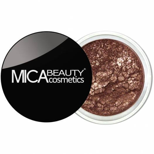 Mica Beauty 100% Natural Mineral Eye Shadow - 91-Diligence Product View
