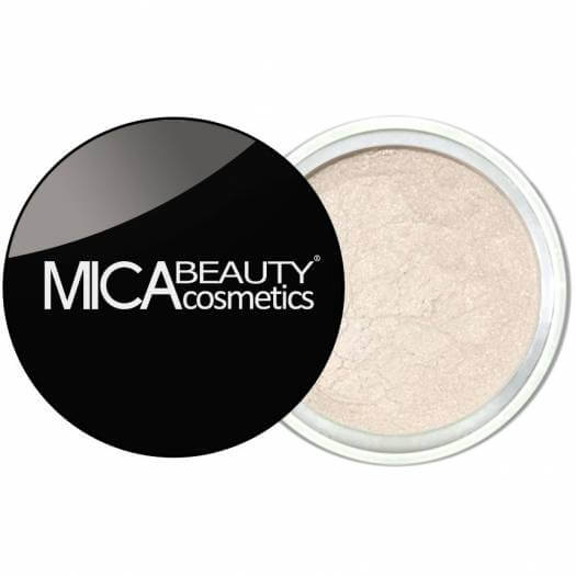 Mica Beauty 100% Natural Mineral Eye Shadow - 56-Daydream Product View