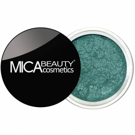 Mica Beauty 100% Natural Mineral Eye Shadow - 32-Tropic Product View