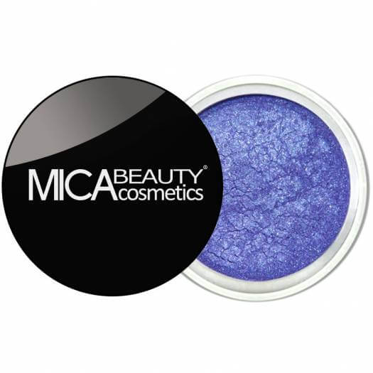 Mica Beauty 100% Natural Mineral Eye Shadow - 20-Ultraviolet Product View