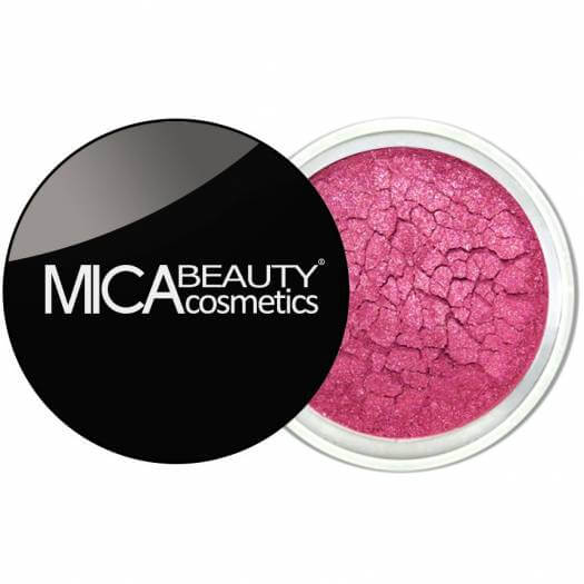 Mica Beauty 100% Natural Mineral Eye Shadow - 35-Evoke Product View