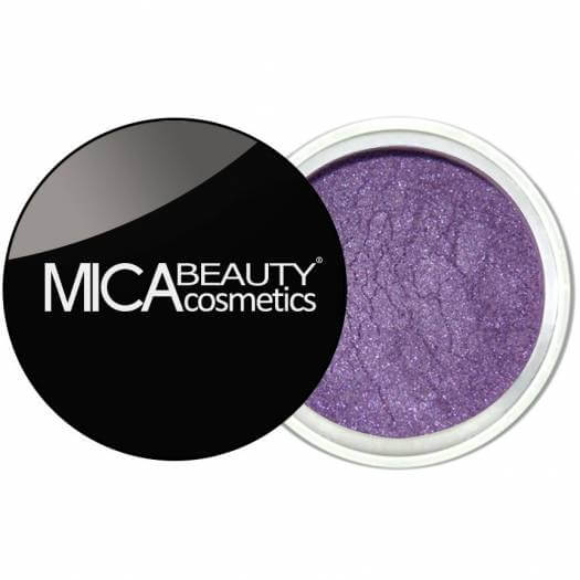Mica Beauty 100% Natural Mineral Eye Shadow - 31-Temptation Product View