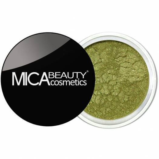 Mica Beauty 100% Natural Mineral Eye Shadow - 5-Disco Product View