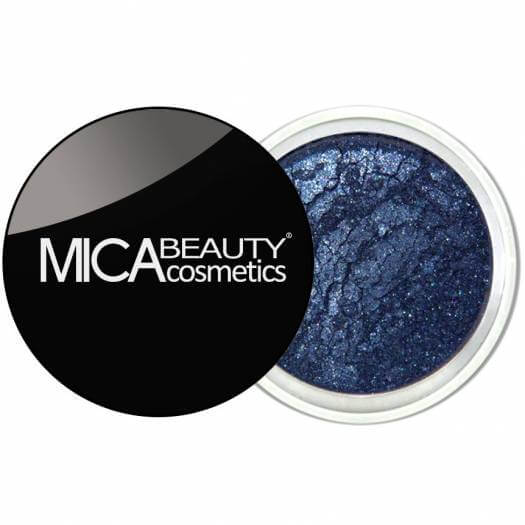 Mica Beauty 100% Natural Mineral Eye Shadow - 7-Twilight Product View