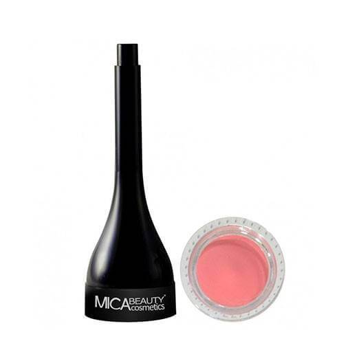 Mica Beauty Tinted Lip Balm - Bubble Gum Product View