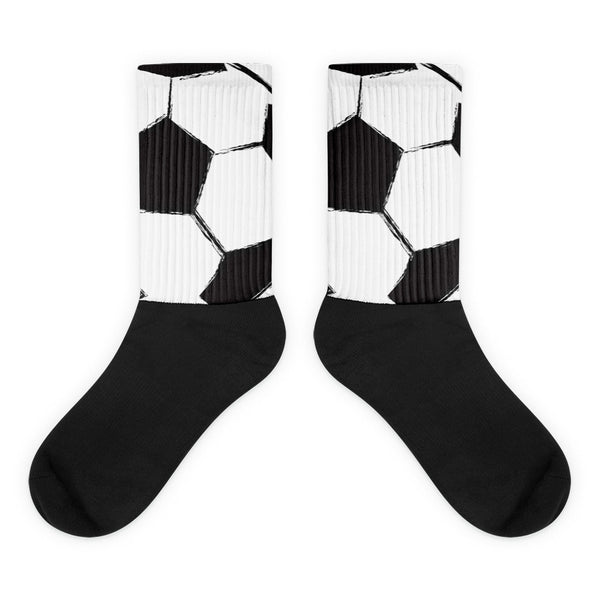 Inspired by the Beautiful Game ,Socks