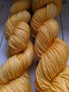 Autumn Wheat - Birch Hollow Fibers