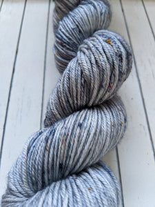 Whiskey with Grace - 5 Swan Series - Birch Hollow Fibers