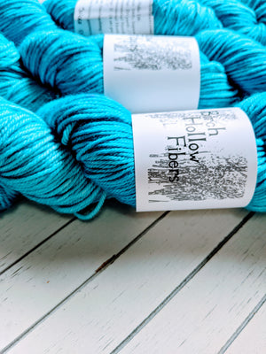 Solace at Sea - Birch Hollow Fibers