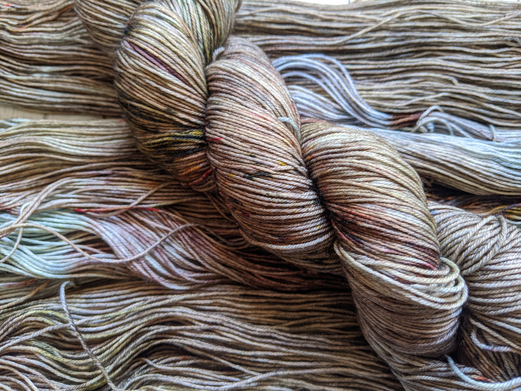 Dryad - Birch Hollow Fibers