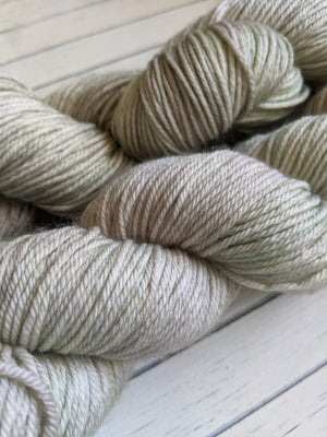 Mule and Pear - Birch Hollow Fibers
