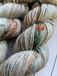 Curiosity - Birch Hollow Fibers