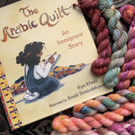 Yarn Journeys Book Club: May - Birch Hollow Fibers