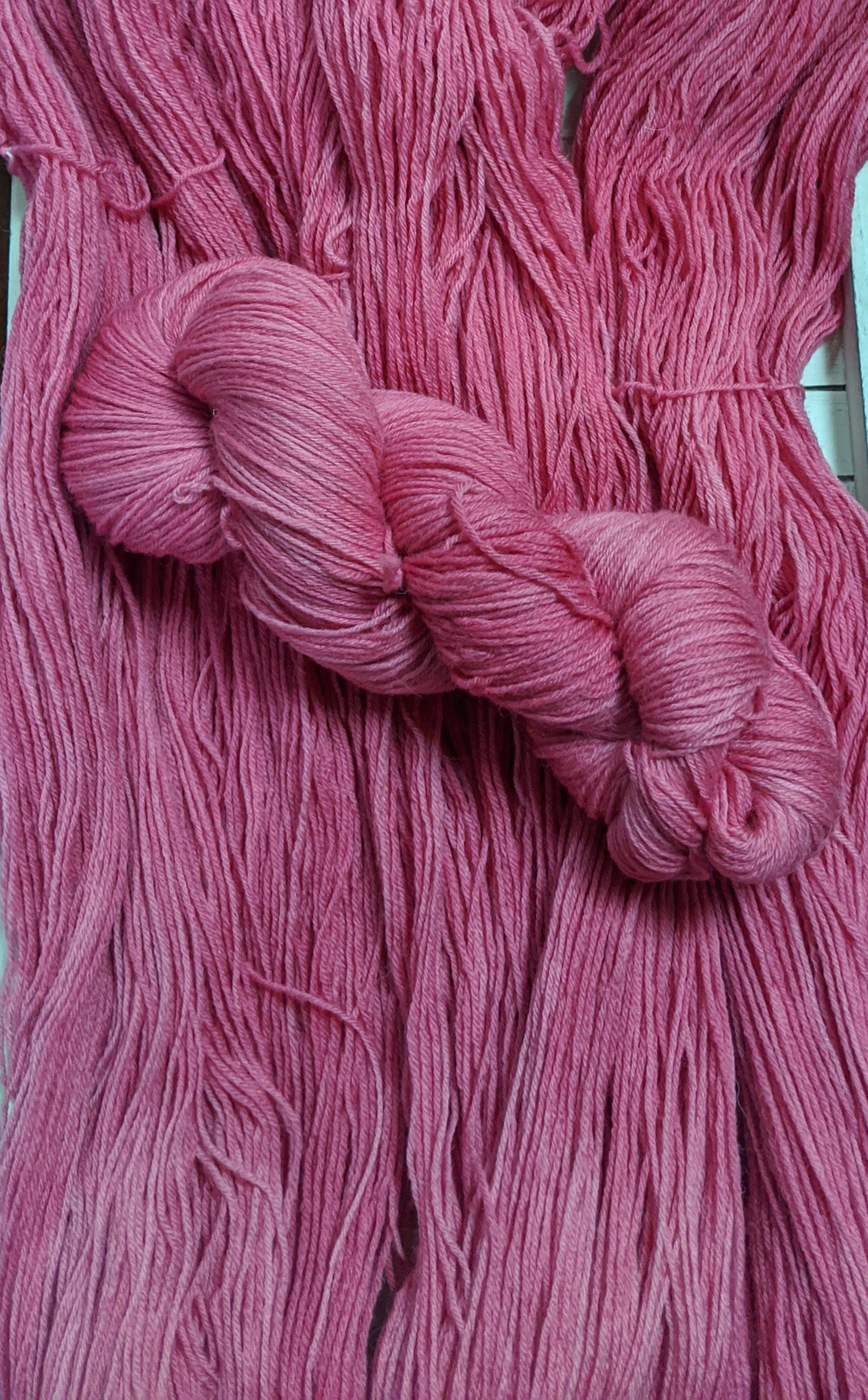 Aged Roses - Birch Hollow Fibers