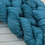 Miss Tilly Loves Teal - Birch Hollow Fibers