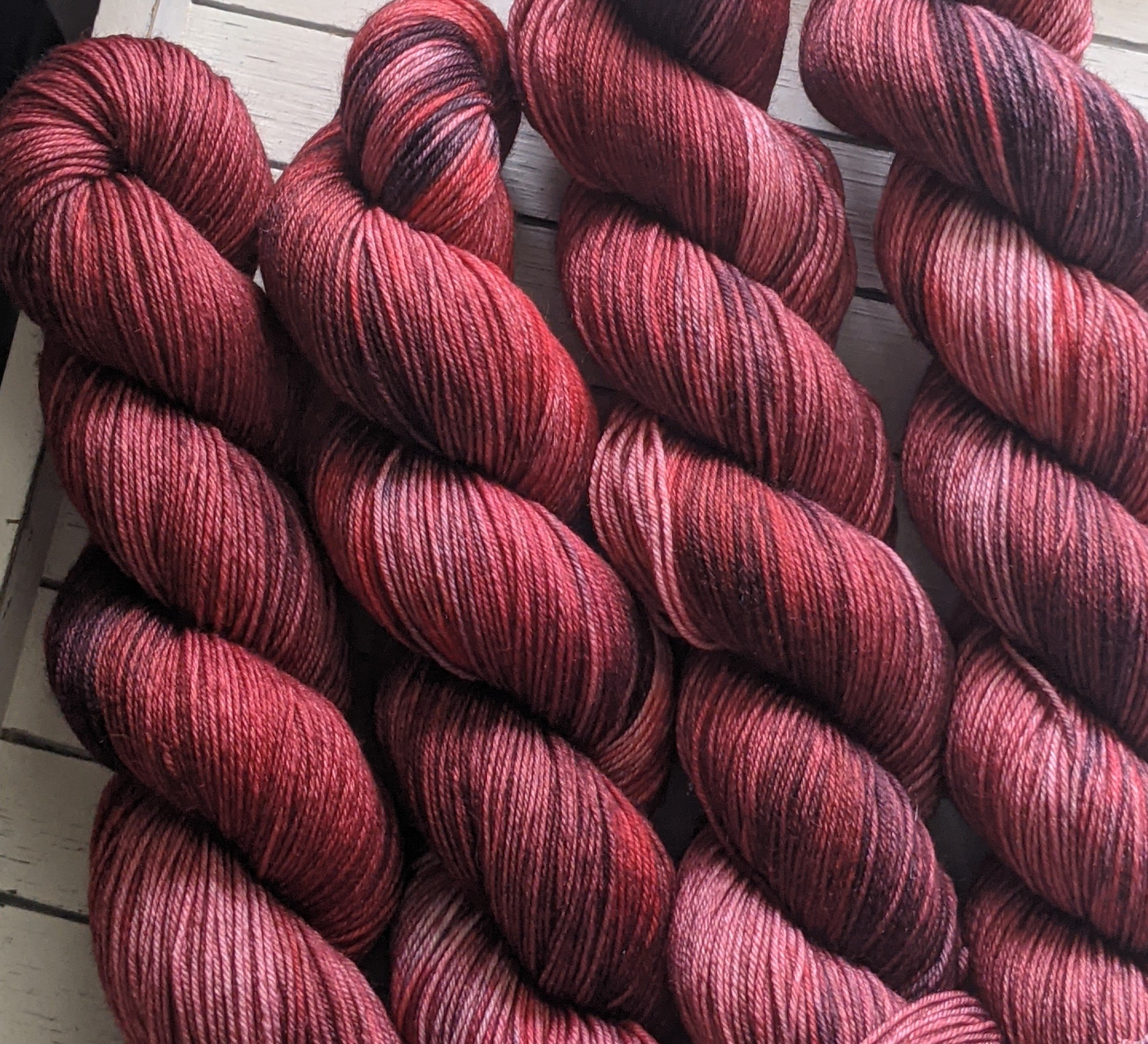 Tainted Love - Birch Hollow Fibers