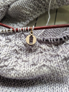 Potion Stitch Marker - Birch Hollow Fibers
