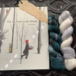 Yarn Journeys Book Club: December - Birch Hollow Fibers