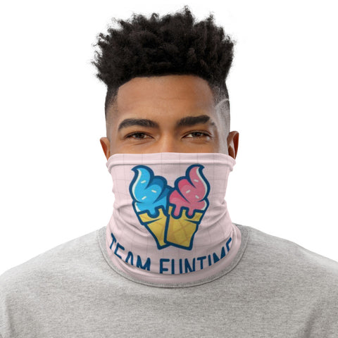 Team Funtime Neck Gaiter