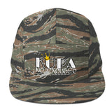 KUPA NO EXCUSES Five Panel Cap