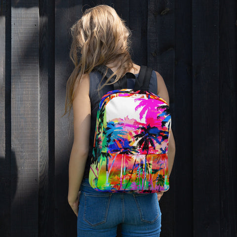 TROPICAL GOALS Backpack