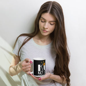 KUPA NO EXCUSES Mug