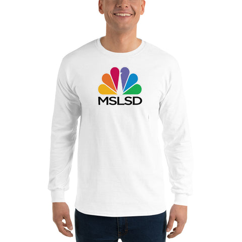 MSLSD Long Sleeve Shirt