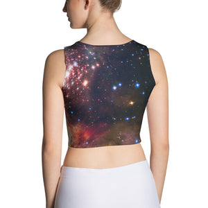 SPEXX CROP TOP