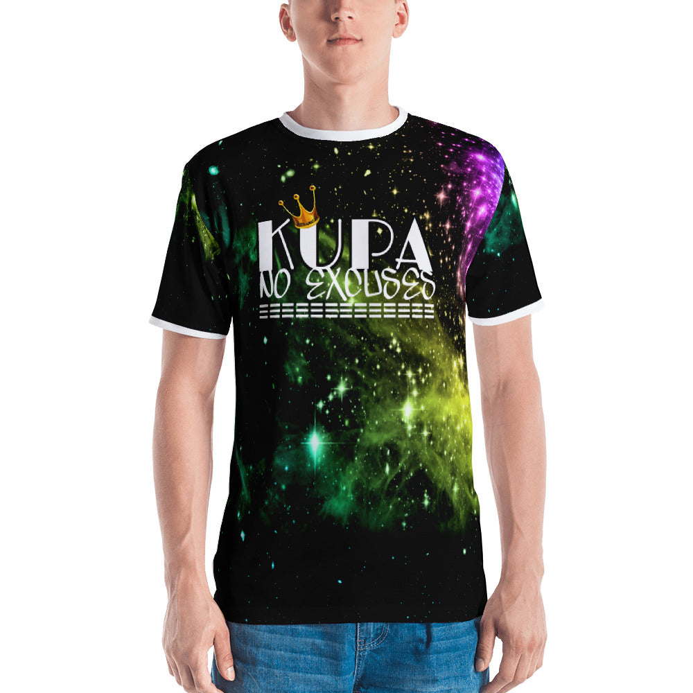 KUPA NO EXCUSES SPACE