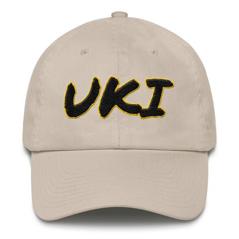 United Kings Inc Dad Hat