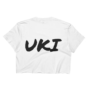 United Kings Inc Ladies Crop Top