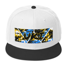 UKI SPACE Snap-back