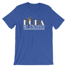 KUPA NO EXCUSES Unisex T-Shirt
