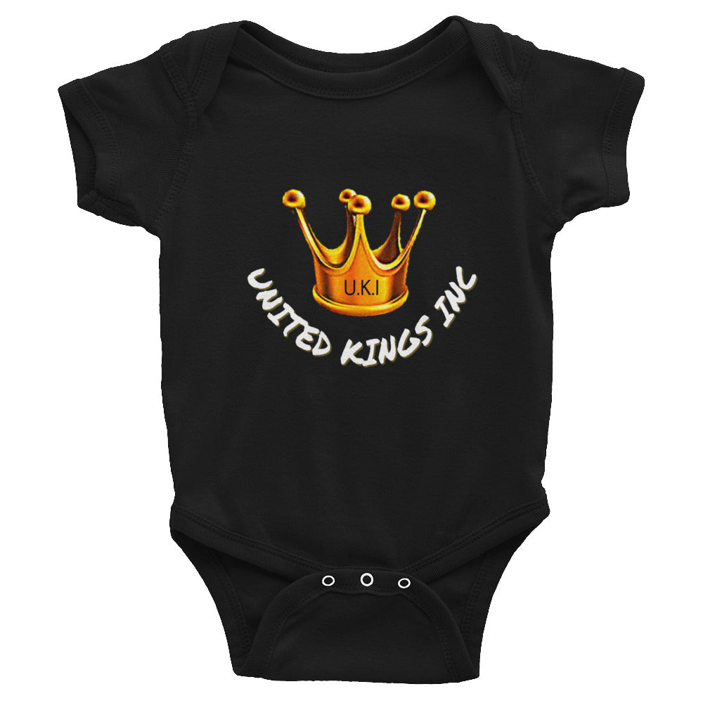 United Kings Inc Infant Bodysuit