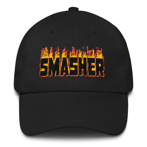 SMASHER DAD HAT