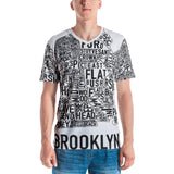 SO BROOKLYN T-shirt