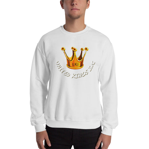 United Kings Inc Sweatshirt