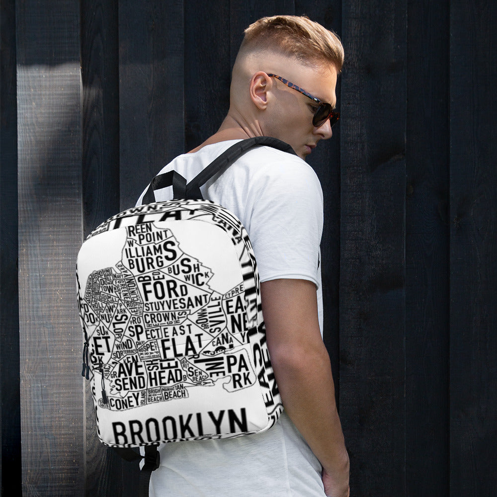 SO BROOKLYN Backpack