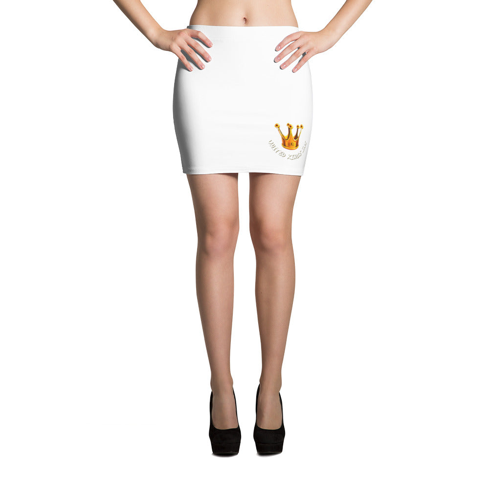 United Kings Inc Mini Skirt