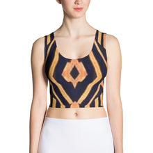 KLAZZELO CROP TOP