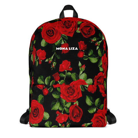 MONA LIZA BACK-PACK