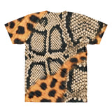 BEAST WEAR SNAKE CHEETAH