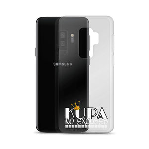 KUPA NO EXCUSES Samsung Case