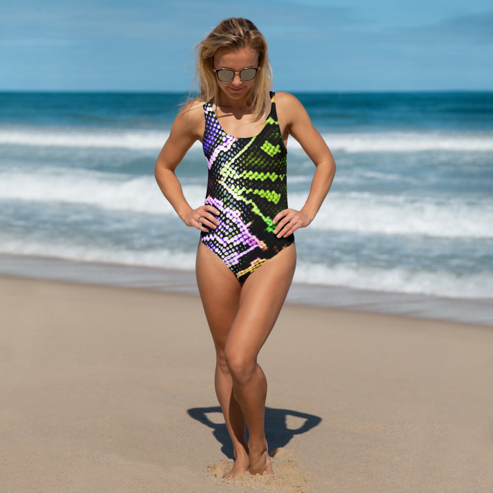 MADUSA One-Piece Swimsuit