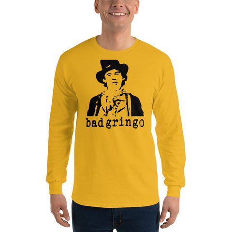 badgringo Long Sleeve Shirt
