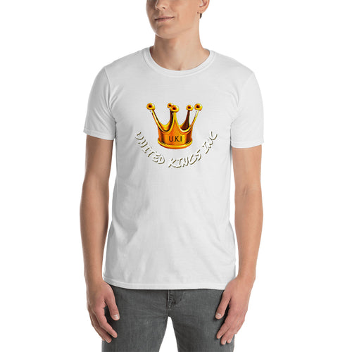 United Kings Inc Short-Sleeve Classic T-Shirt