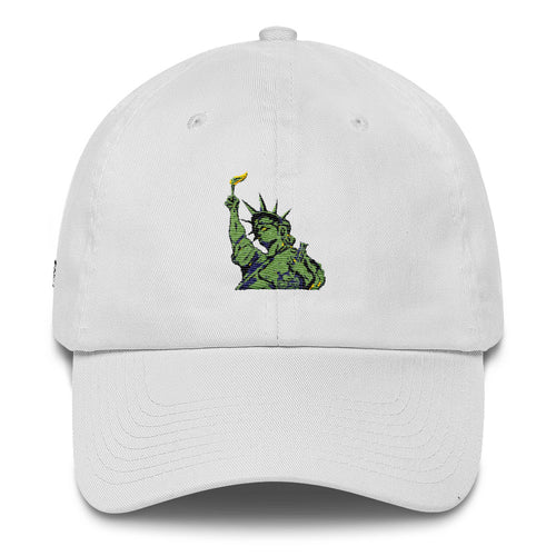 LIBERTY IS LOUD SNAP-BACK